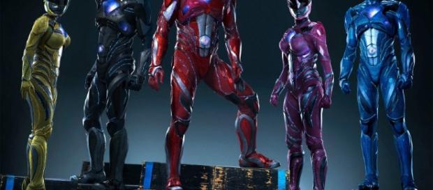 Power Rangers: il trailer completo del remake della pellicola ... - ecodelcinema.com