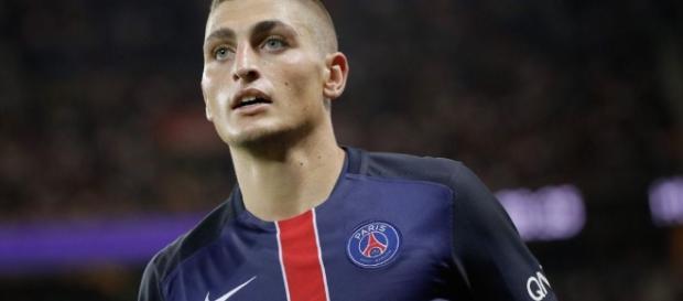 PSG/Nice - Les compositions: Verratti titulaire et Matuidi ailier ... - parisfans.fr