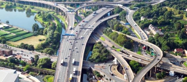Spaghetti Junction - Wikipedia - wikipedia.org