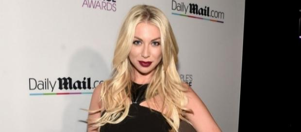 Stassi Schroeder Boyfriend: 'Vanderpump Rules' Sex Tape 2016 - inquisitr.com