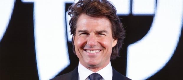 Tom Cruise getting married again? - tomcruisefan.com