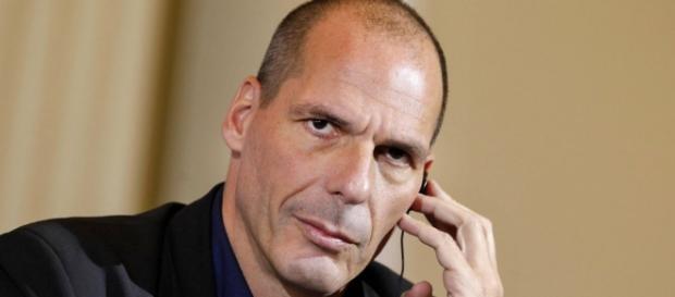 Yanis Varoufakis oggi è a Roma panorama.it