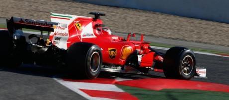 Gran Premio d'Australia 2017: vince Vettel - eurosport.com