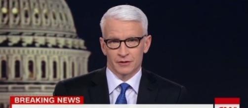 Anderson Cooper on Donald Trump, via Twitter