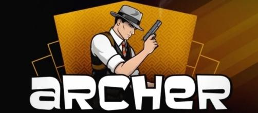 """""""Archer: Dreamland"""" reboots the series for season 8 / BN Photo Library"""