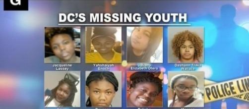 Black Girls Missing in DC - Updates & Activism - Milwaukee ... - communityjournal.net