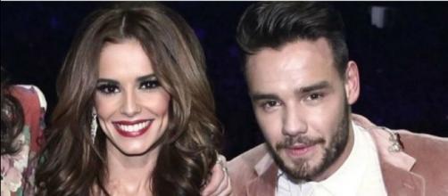 Cheryl e Liam Payne estão juntos desde 2016