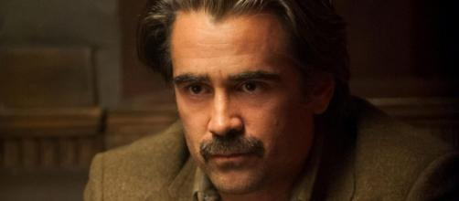 Colin Farrell May Be Headed For Tim Burton's DUMBO | Birth.Movies ... - birthmoviesdeath.com