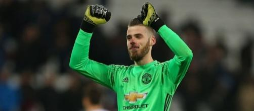 David de Gea has flourished in the Premier League after a tricky start - manchestereveningnews.co.uk