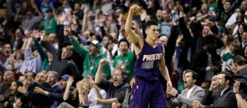 Devin Booker scores 70 points in Suns' loss to Celtics | Newsday - newsday.com