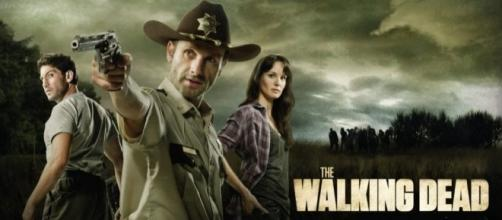 DivxTotaL » The Walking Dead - divxtotal.com