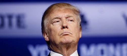 Donald Trump. Image via Salon.com