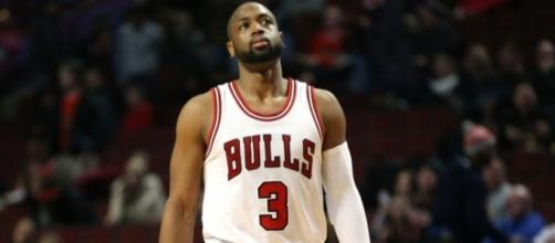 Dwyane Wade could return in the playoffs - fanragsports.com