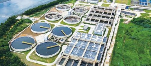 Engenheiros e parlamentares cariocas criticam a privatização da Cedae (foto: Divulgação/Cedae)