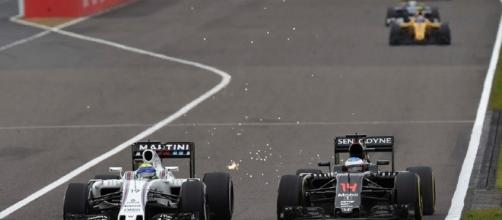F1, Gp Giappone 2016: vince Rosberg. Mercedes campione del mondo ... - automoto.it