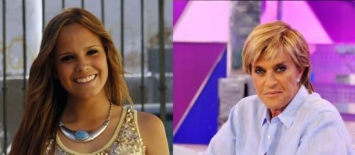Gloria Camila y Chelo son dos candidatas firmes a participar en Supervivientes 2017 pero de momento no llegan a un acuerdo con Bulldog