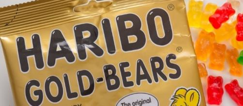 Haribo Gummy Bears Coming to America - Photo: Blasting News Library- ourgffamily.com