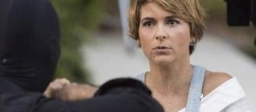 Helô na novela 'A Lei do Amor' (Divulgação/Globo)