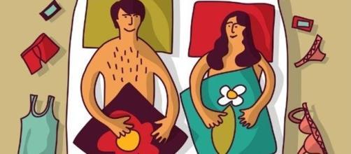 Homens que são bons de cama geralmente são perceptivos e sabem satisfazer uma mulher