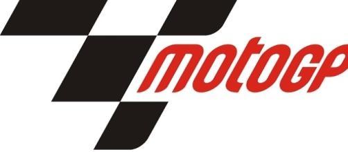 Il logo ufficiale della Motogp