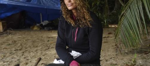 Isola dei Famosi: Samantha De Grenet la più 'odiata' dai naufraghi