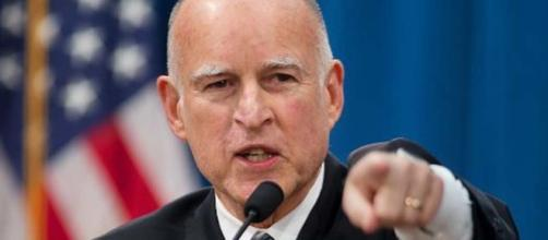 Jerry Brown Reminds Us That Jesus Was Liberal And Right-Wingers ... - leftwingnation.org