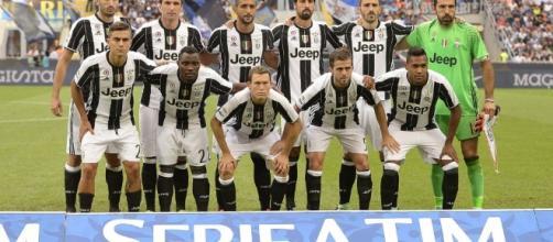"""Juventus, Allegri: ''Torniamo con i piedi per terra''. Buffon: """"La ... - repubblica.it"""