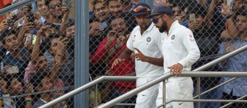 Live streaming of India vs Australia, 4th Test, : Where to ... - hindustantimes.com