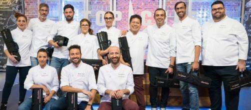 Los Chef de 'TOP CHEF' 2017 mostrarán sus dotes en la Zona ... - garummarket.com