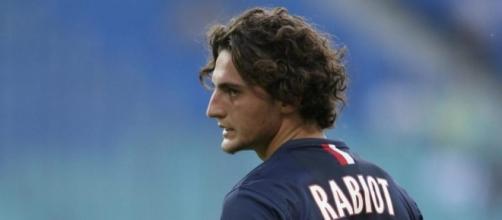 Mercato PSG - L'agent de Rabiot entretien le flou sur son avenir - parisfans.fr