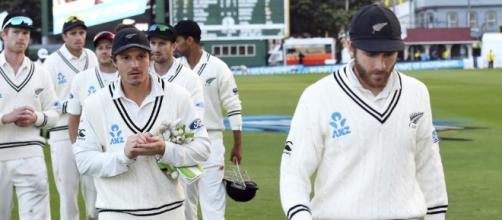 New Zealand vs South Africa, Full cricket score, 3rd Test ... - hindustantimes.com