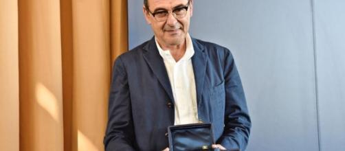 Sarri miglior allenatore italiano: ecco perché la Panchina d'Oro è ... - panorama.it