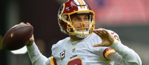 Terry Bradshaw is right: Kirk Cousins is good enough to win a ... - usatoday.com