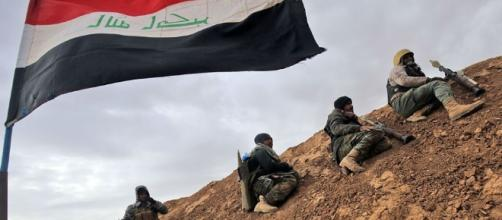 The Battle to Retake Mosul Is Stalemated | Foreign Policy - foreignpolicy.com