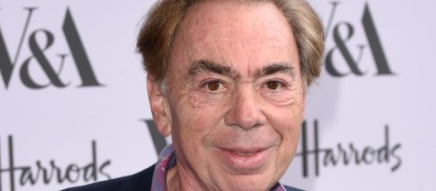 "Andrew Lloyd Webber behind updated ""Joseph"" cartoon film / BN Photo Library"