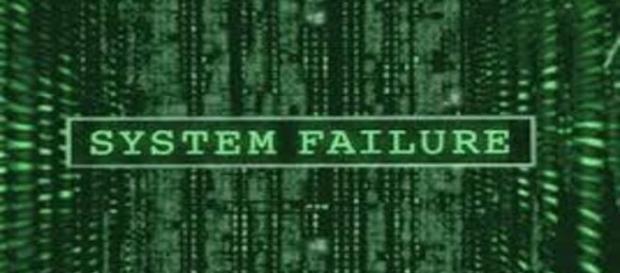 """""""Falha na Matrix"""" intriga britânico de 67 anos (Banco de imagens Google)"""