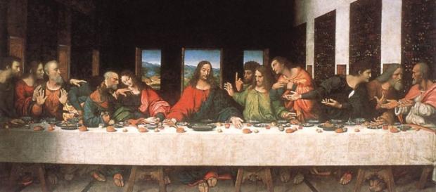File:Leonardo da Vinci - Last Supper (copy) - WGA12732.jpg ... - wikimedia.org