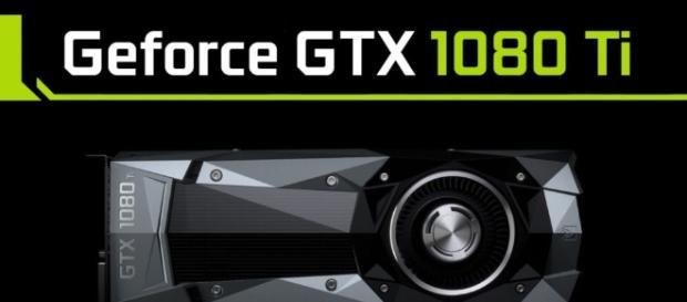 GeForce GTX 1080 Ti vs. GTX Titan X - Pick The Best One - Neurogadget - neurogadget.net