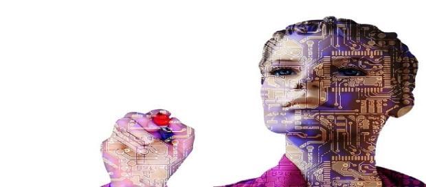 La automatización es un hecho en la sociedad actual. Public Domain.