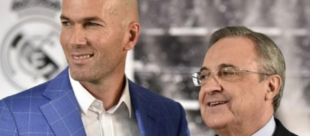 Los jugadores que podrían irse del Real Madrid | Pasión Fútbol.com - pasionfutbol.com