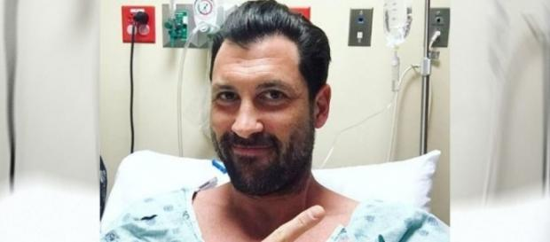 Maksim Chmerkovskiy recovers from surgery - seektopic.com