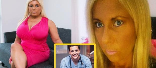 Mulher fica viciada em sexo após cirurgia - Google