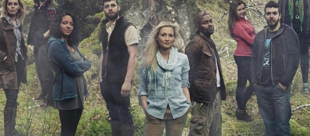 Reality Show Contestants Return From Year In Wilderness Only To ... - craveonline.com