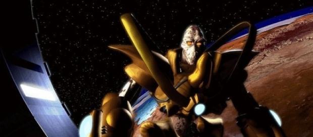 StarCraft storyline | StarCraft Wiki | Fandom powered by Wikia - wikia.com