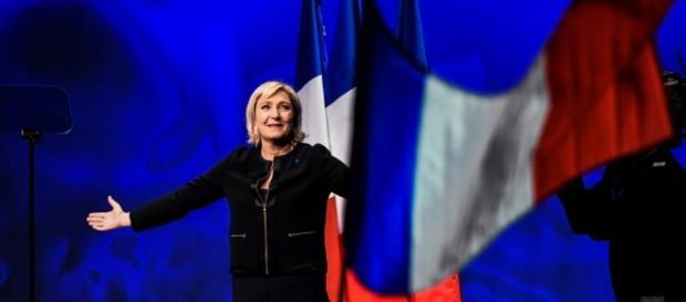 Was würde ein Sieg Le Pens für Europa bedeuten? - Politik ... - sueddeutsche.de
