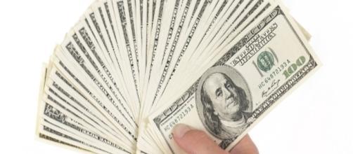 Daily FinanceScope for Aquarius - Money   Inspiration: Receiving money. Earning money. Investi…   Flickr - flickr.com