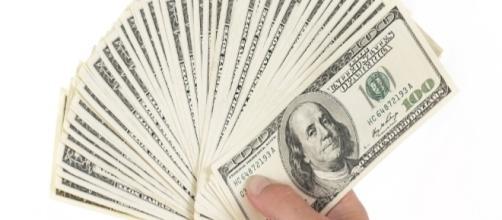 Daily FinanceScope for Cancer - Money | Inspiration: Receiving money. Earning money. Investi… | Flickr - flickr.com