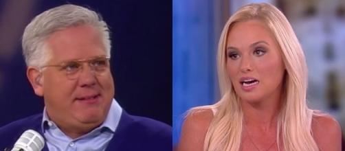 Glenn Beck Reveals the Real Reason Why Tomi Lahren Was Suspended ... - conservativetribune.com