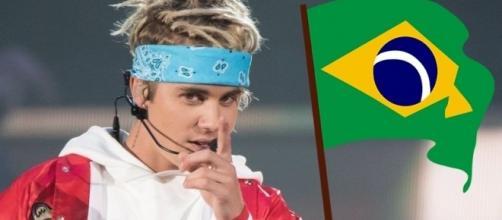 Justin Bieber vai reiniciar sua turnê