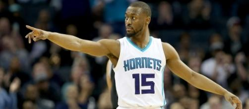 Kemba Walker and the Hornets topped the Suns on Sunday afternoon. [Image via Blasting News image library/inquisitr.com]